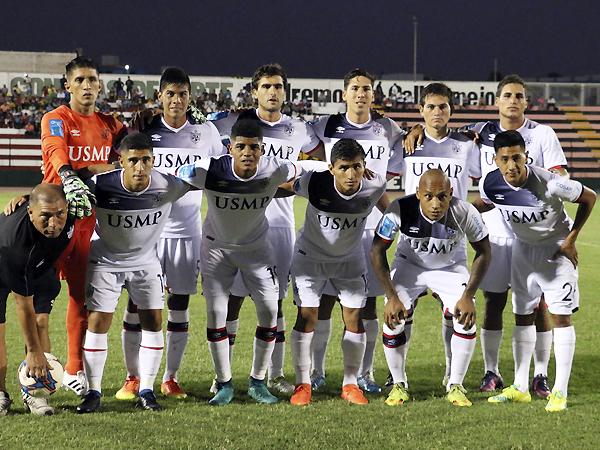 (Foto: prensa San Martín)