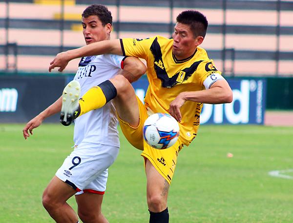 Contreras (Foto: Pedro Monteverde / DeChalaca.com)