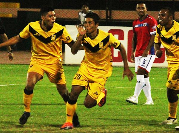 Diego Ramírez (Foto: prensa Cantolao)