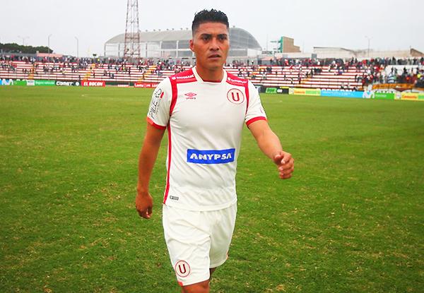 Daniel Chávez (Foto: prensa Universitario)