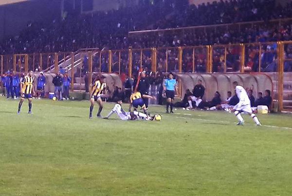 Sport Rosario desaprovechó la oportunidad para sumar puntos y pensar en una final. (Foto: Visión Deportiva Huaraz
