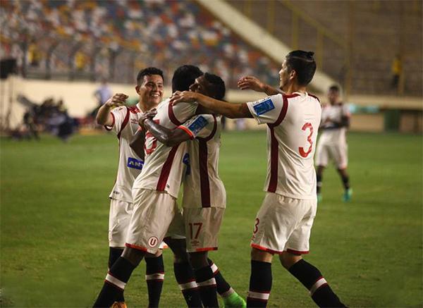 Universitario cerró su participación en el Torneo de Verano con goleada. (Foto: Prensa Universitario)