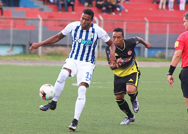 UTC se quedó con las ganas de cerrar su participación regular en el Torneo de Verano con una victoria. (Foto: Cajamarca Deportes)