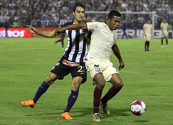 El clásico del fútbol peruano tendrá lugar en la Liga 1. (Foto: Pedro Monteverde / DeChalaca.com)