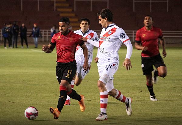Manteniendo de manera relativa el formato anterior, Melgar y Municipal aseguran un cupo a la Libertadores y Sudamericana, respectivamente. (Foto: Prensa FBC Melgar)