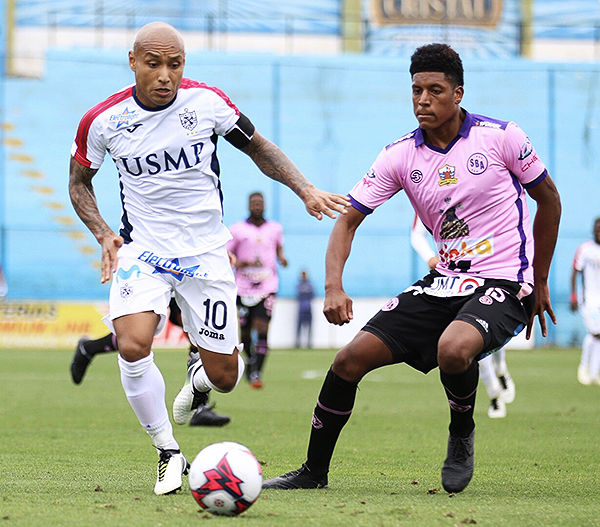 Se espera un 2019 próspero con el inicio de la Liga de Fútbol Profesional. (Foto: Pedro Monteverde / DeChalaca.com)