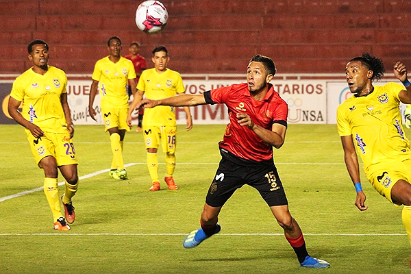 Foto: Prensa Melgar