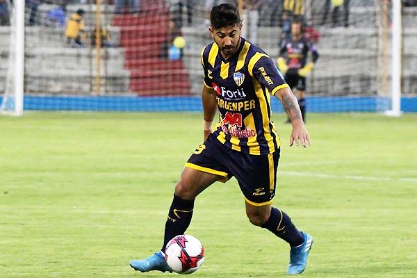 Foto: Prensa Sport Rosario