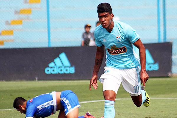 Foto: Prensa Sporting Cristal