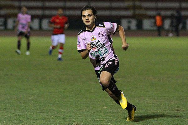 Foto: Prensa Sport Boys