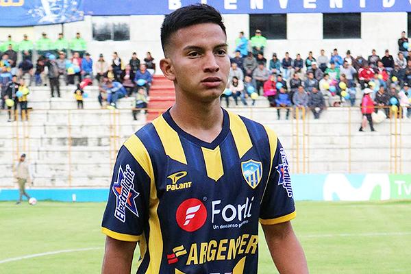 Foto: Visión Deportiva Huaraz
