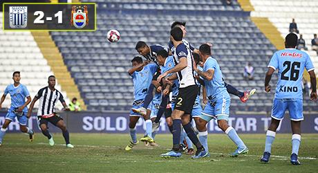 Foto: Álex Melgarejo / DeChalaca.com