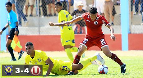Foto: Prensa Universitario