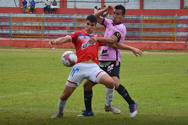 Matías Succar estuvo implacable bajo los tres palos. (Foto: Jhon Guevara)