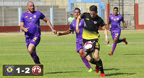 Foto: Prensa UTC