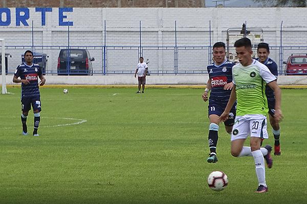 Acuy, el jugador formado en Alianza Lima que espera tener regularidad este 2019. (Foto: Larry Jalk / DeChalaca.com)