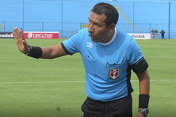Micke Palomino no la pasó tan bien en el Gallardo. (Foto: Aldo Ramírez / DeChalaca.com)
