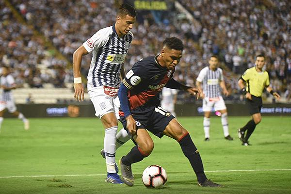 Regalado estuvo más que participativo en la escuadra edil desde su ingreso. (Foto: Álex Melgarejo / DeChalaca.com)