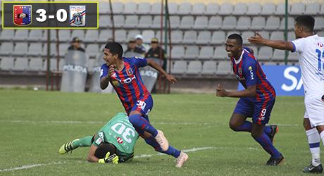 Foto: Mijail Úrsula / DeChalaca.com