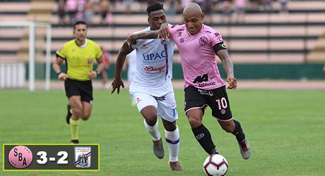 Foto: Pedro Monteverde / DeChalaca.com