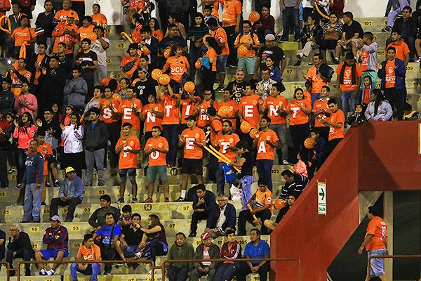 Los hinchas de Vallejo confían en un club que pueda pelear arriba. (Foto: Celso Roldán / DeChalaca.com)