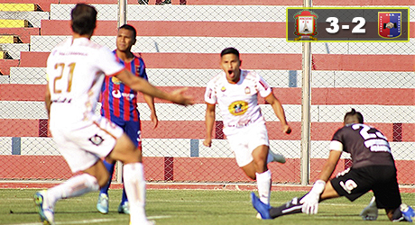 Foto: Julio Carrasco / DeChalaca.com
