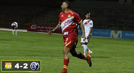 Foto: Juan Aquino / DeChalaca.com