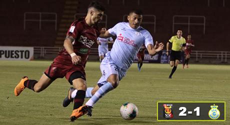 Foto: Fredy Salcedo / DeChalaca.com