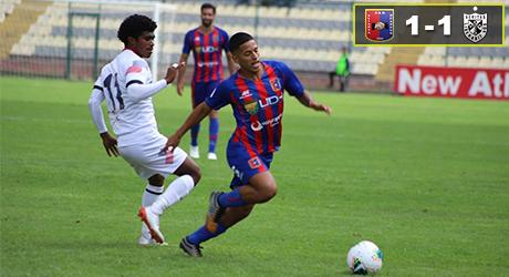 Foto: Mijail Úrsula/ DeChalaca.com