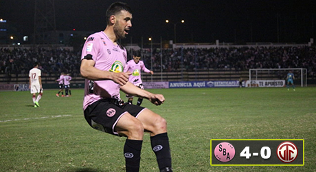 Foto: Fabricio Escate / DeChalaca.com
