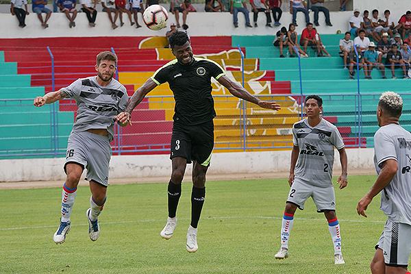Pirata FC jugará su primera experiencia en Primera División (Foto: Prensa Pirata FC).