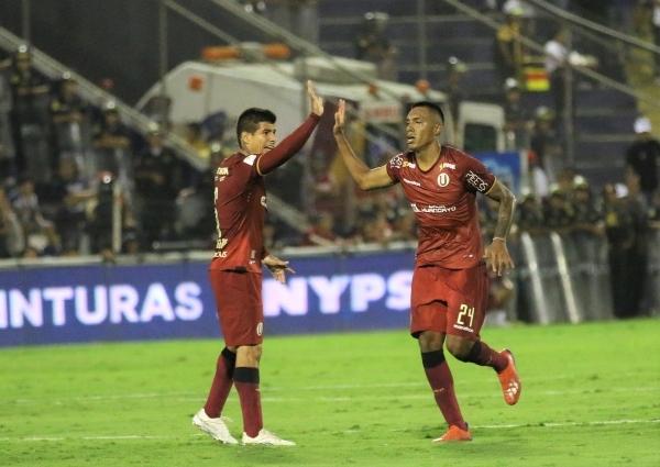 Pese a convertir un gol en un clásico y ser titular sostenido, Morales quedó de lado para el Clausura. (Foto: Pedro Monteverde / DeChalaca.com)