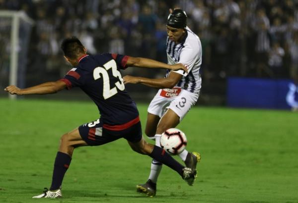 Guidino quedó relegado en 2019 en tienda íntima. (Foto: Pedro Monteverde / DeChalaca.com)