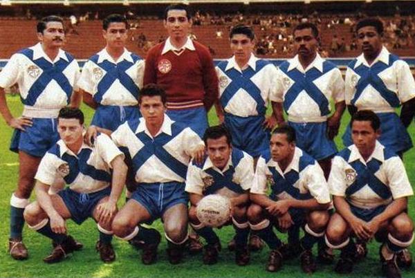 Desaparecido en la actualidad, Mariscal Sucre supo ser en su momento uno de los mayores animadores del fútbol peruano (Foto: Facebook)