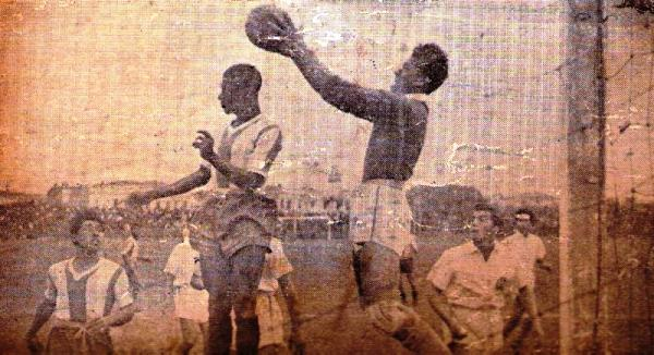¿Salvaron a la 'U' en 1947 tras ganar este clásico? Falta confirmar cuándo se propuso cambiar el sistema de torneo para 1948. (Foto: revista Sport)