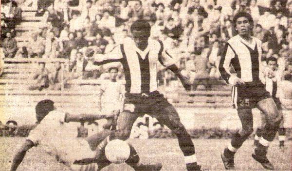 Alianza Lima tuvo un plantel mundialista en 1978. Lo demostró y se consagró campeón a final de año. (Recorte: revista Ovación)