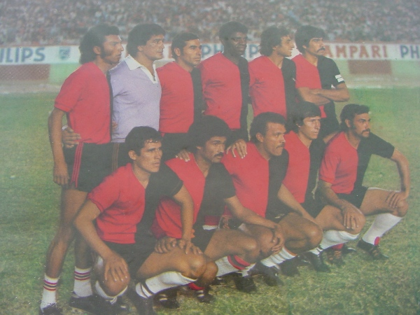 El mejor Melgar de la historia: aquel campeón de 1981 (Foto: Prensa FBC Melgar)