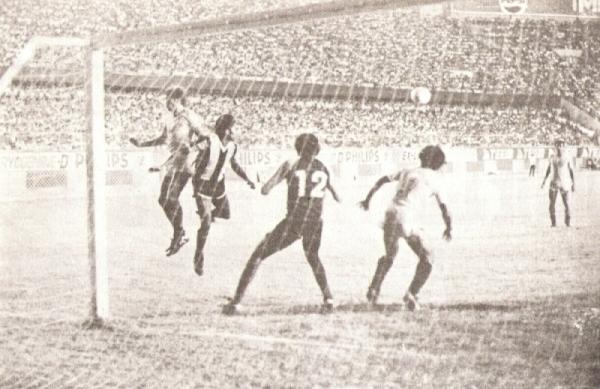 1982, año del Mundial de España, fue el primero en que los tristes regionales asomaban en el torneo peruano. (Recorte: revista Ovación)