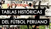Tablas Históricas 2014