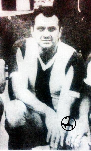 Antonio Sacco (libro 'Arriba Alianza', Teodoro Salazar Canaval)