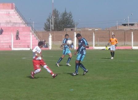 En 2007, Alfonso Ugarte fue enviado a su liga por presentar dos W.O. en Segunda División (Foto: ccsdunicesarvallejo.blogspot.com)