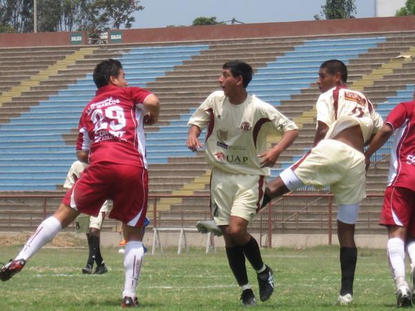 UTC acabó mal la temporada 2008 de la Segunda División y el siguiente año repitió el plato en la Copa Perú (Foto: prensa adfp-sd)