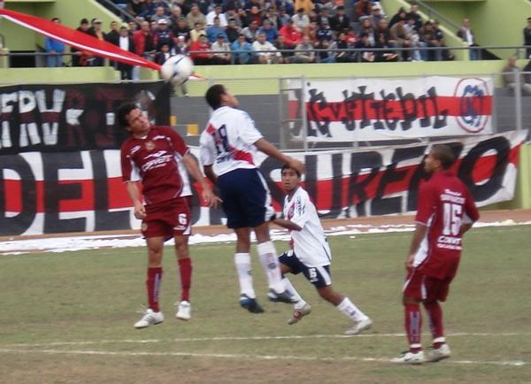 FECHA 9. Tras la caída a manos de Deportivo Municipal en Miraflores, se produjo el cese definitivo del estratega Roberto Chale (Foto: Wagner Quiroz / DeChalaca.com)