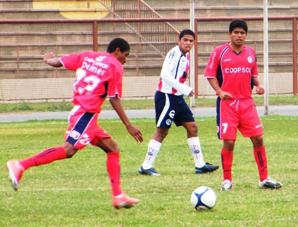 FECHA 18. Triunfo clave por 1-3 para sentenciar a Municipal y ponerse a tiro de campeonato (Foto: Wagner Quiroz / DeChalaca.com)