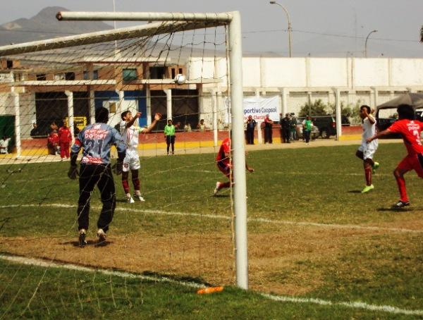 Coopsol tuvo una buena chance de llegar a Primera en 2009, pero un empate como local ante Torino frustró sus aspiraciones definitivamente (Foto: Mario Azabache / DeChalaca.com)