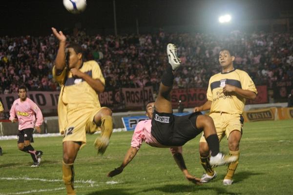 La temporada 2009 fue la última en la que el torneo de Segunda División gozó de al menos una transmisión por fecha de sus partidos (Foto: Archivo DeChalaca.com)