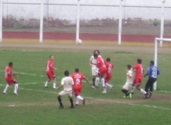 FECHA 05. Tras un magro empate ante América Cochahuayco en condición de local, Ramón Mifflin dejaría de ser técnico de Coopsol. (Foto: Radio Líder de Chancay)