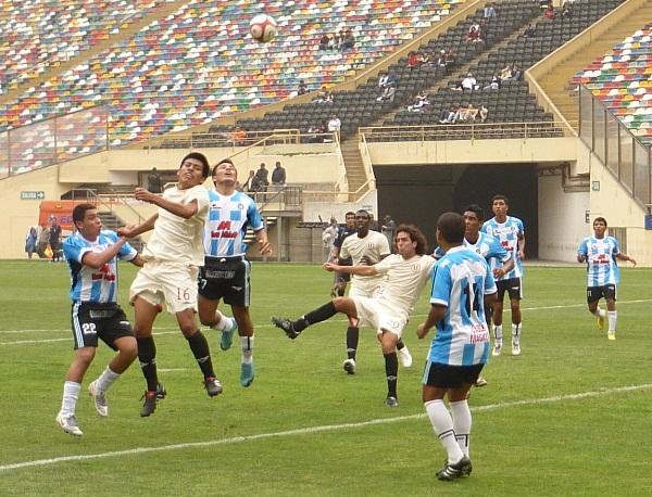Que los equipos compitan en la Segunda División debe ir más allá de los nombres para que no se den casos como el que protagonizó Tecnológico Campo Verde en 2010 (Foto: Abelardo Delgado / DeChalaca.com)