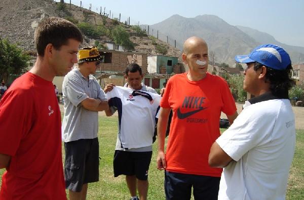 Bajo el mando de Ignacio Verme, Atlético Minero tendrá una dura misión que afrontar: emular la campaña de 2007, temporada en que consiguió el ascenso a Primera División (Foto: Prensa Segunda División)
