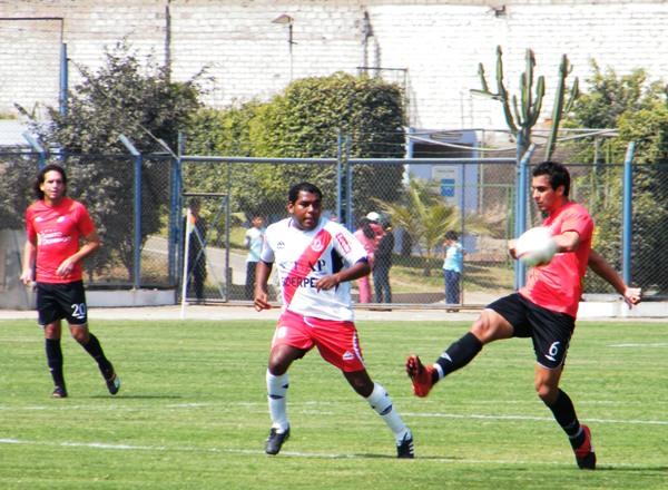 FECHA 17. Gálvez cerró la fase regular con un 0-1 ante 'U' América. (Foto: Wagner Quiroz / DeChalaca.com)